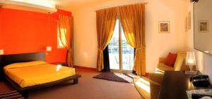 Hotel Cleofe, Hotely  Caorle - big - 41