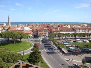 Hotel Cleofe, Hotely  Caorle - big - 42