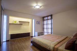Geneva Condominium by Sirawadee, Apartmány  Ban Bang Phang - big - 1