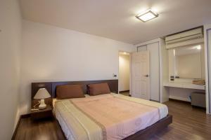 Geneva Condominium by Sirawadee, Apartmány  Ban Bang Phang - big - 4