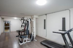 Geneva Condominium by Sirawadee, Apartmány  Ban Bang Phang - big - 16