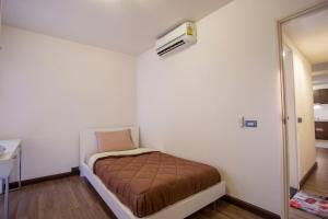 Geneva Condominium by Sirawadee, Apartmány  Ban Bang Phang - big - 2