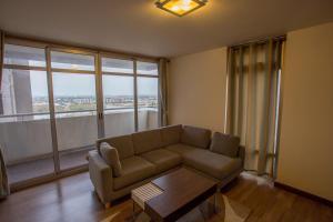 Geneva Condominium by Sirawadee, Apartmány  Ban Bang Phang - big - 11