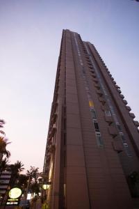 Geneva Condominium by Sirawadee, Apartmány  Ban Bang Phang - big - 13