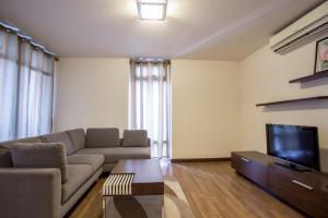 Geneva Condominium by Sirawadee, Apartmány  Ban Bang Phang - big - 14