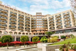 Apartment All Inclusive in LTI Dolce Vita