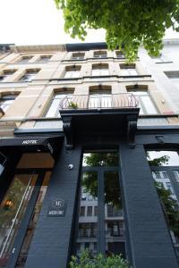 Maison Emile(Amberes)