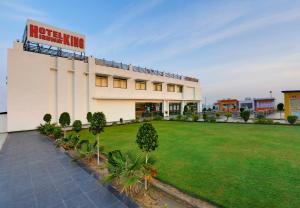 Hotel Highway King Neemrana