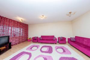 Апартаменты Достык 5, Астана