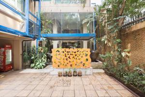 Saladaeng By Favstay, Apartmány  Bangkok - big - 27
