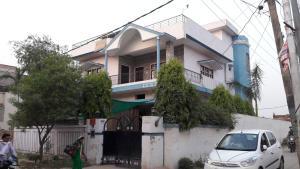 Madhuban Residence Apartment