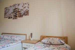 Apartment Harmony, Апартаменты  Нови-Сад - big - 5