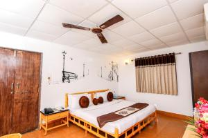 Saavaj Resort, Hotels  Sasan Gir - big - 12