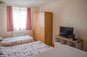 Apartment Harmony, Апартаменты  Нови-Сад - big - 6