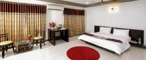 Saavaj Resort, Hotels  Sasan Gir - big - 5
