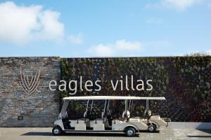 Eagles Villas, Уранополис