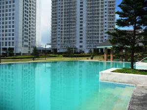 Taal View Tagaytay Condo, Apartmány  Tagaytay - big - 34