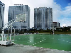 Taal View Tagaytay Condo, Apartmány  Tagaytay - big - 32
