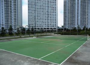 Taal View Tagaytay Condo, Apartmány  Tagaytay - big - 31