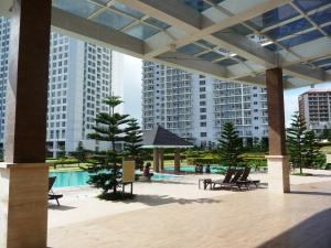 Taal View Tagaytay Condo, Apartmány  Tagaytay - big - 30
