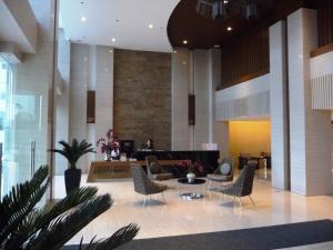 Taal View Tagaytay Condo, Apartmány  Tagaytay - big - 20
