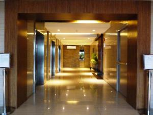 Taal View Tagaytay Condo, Apartmány  Tagaytay - big - 25
