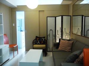Taal View Tagaytay Condo, Apartmány  Tagaytay - big - 19