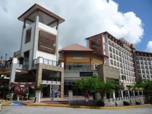 Taal View Tagaytay Condo, Apartmány  Tagaytay - big - 16