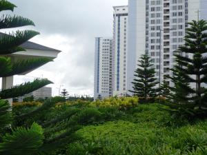 Taal View Tagaytay Condo, Apartmány  Tagaytay - big - 11