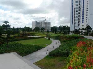 Taal View Tagaytay Condo, Apartmány  Tagaytay - big - 9