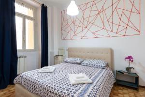 HomeInn San Cosimato, Апартаменты  Рим - big - 22