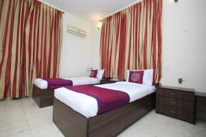 OYO 2388 Hebbal, Hotely  Dillí - big - 24