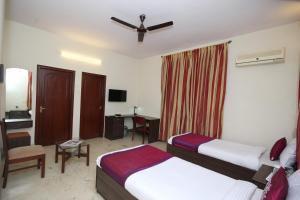 OYO 2388 Hebbal, Hotely  Dillí - big - 23