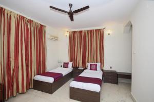 OYO 2388 Hebbal, Hotely  Dillí - big - 22