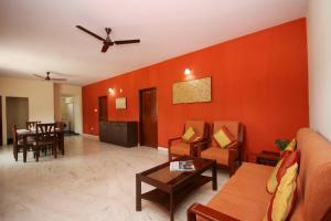 OYO 2388 Hebbal, Hotely  Dillí - big - 26