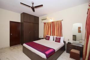 OYO 2388 Hebbal, Hotely  Dillí - big - 21