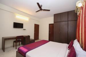 OYO 2388 Hebbal, Hotely  Nové Dilí - big - 4