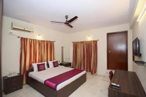 OYO 2388 Hebbal, Hotely  Dillí - big - 3