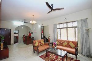 OYO 2388 Hebbal, Hotely  Nové Dilí - big - 27
