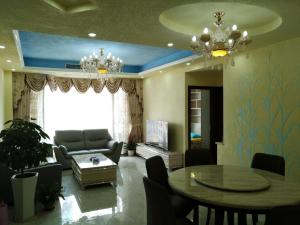 Niwota River View Apartment, Apartments  Chongqing - big - 2