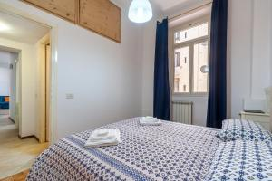 HomeInn San Cosimato, Апартаменты  Рим - big - 21