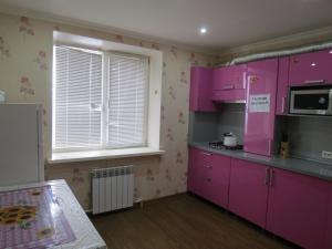 Apartments at Lipovskaya 16