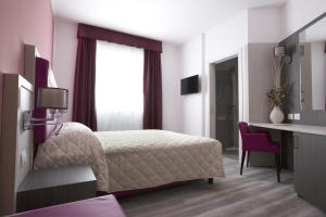 Alma Living Hotel- Al Girarrosto