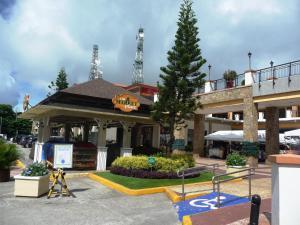 Taal View Tagaytay Condo, Apartmány  Tagaytay - big - 6