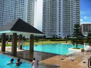 Taal View Tagaytay Condo, Apartmány  Tagaytay - big - 4