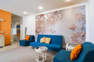 HomeInn San Cosimato, Апартаменты  Рим - big - 18