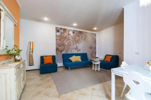 HomeInn San Cosimato, Апартаменты  Рим - big - 1
