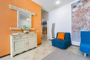 HomeInn San Cosimato, Апартаменты  Рим - big - 17