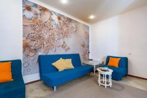 HomeInn San Cosimato, Апартаменты  Рим - big - 16