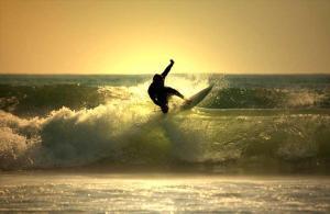 obrázek - Hotel Surfances